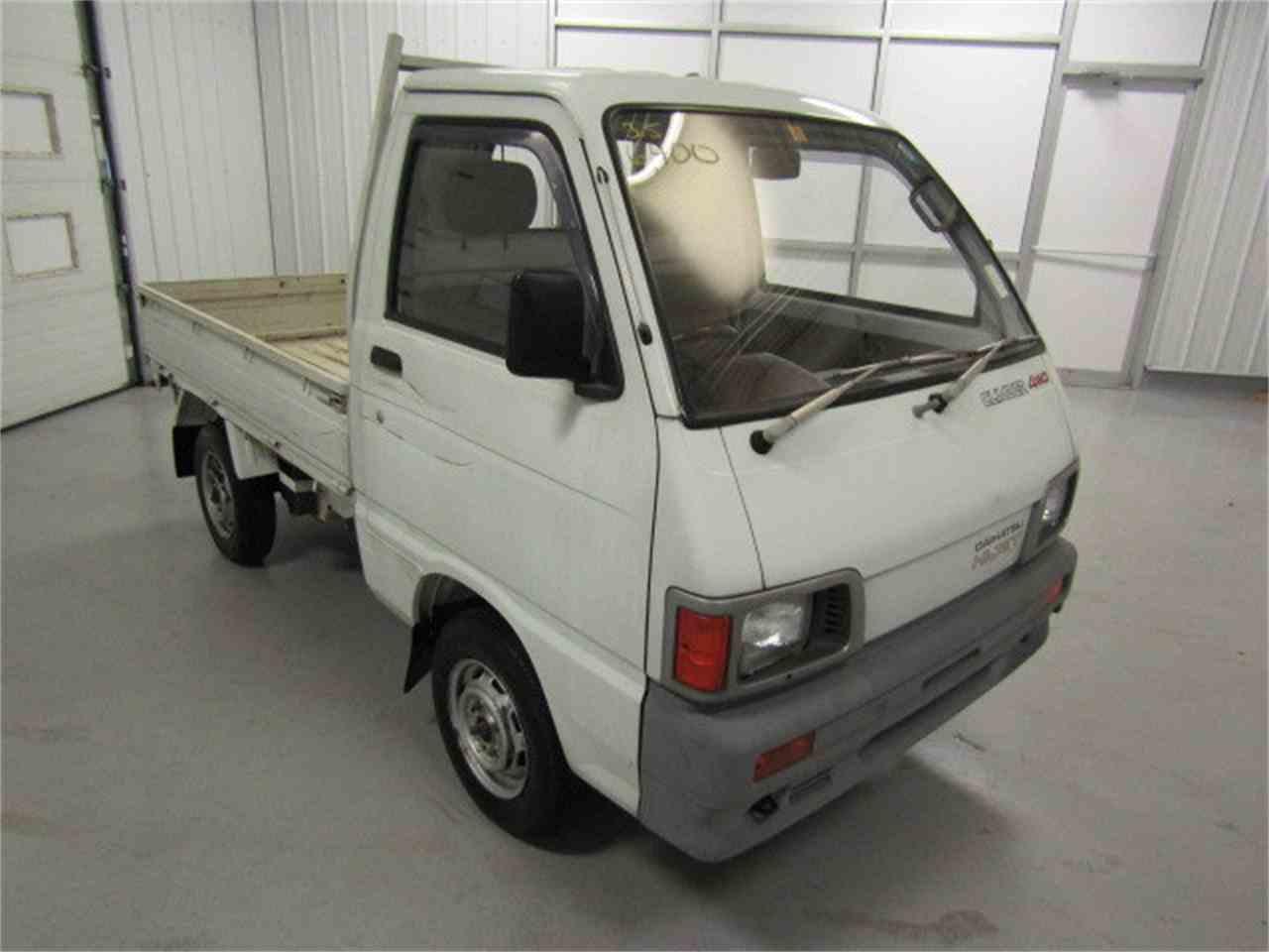 1990 Daihatsu HiJet for Sale - CC-995854