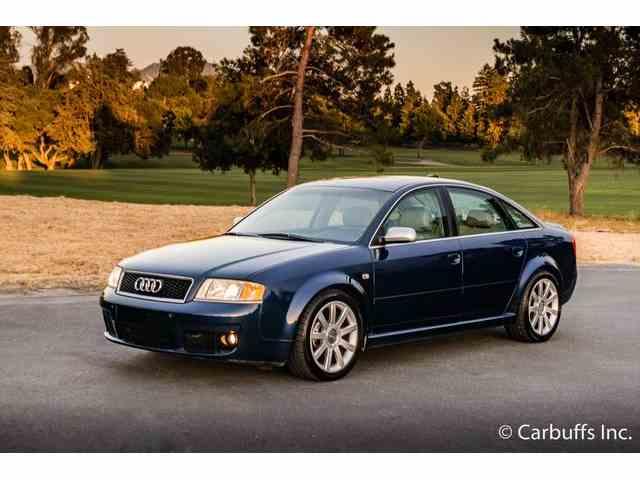 2003 Audi S6 | 995863