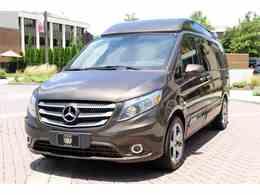 2016 Mercedes-Benz Metris for Sale - CC-995865