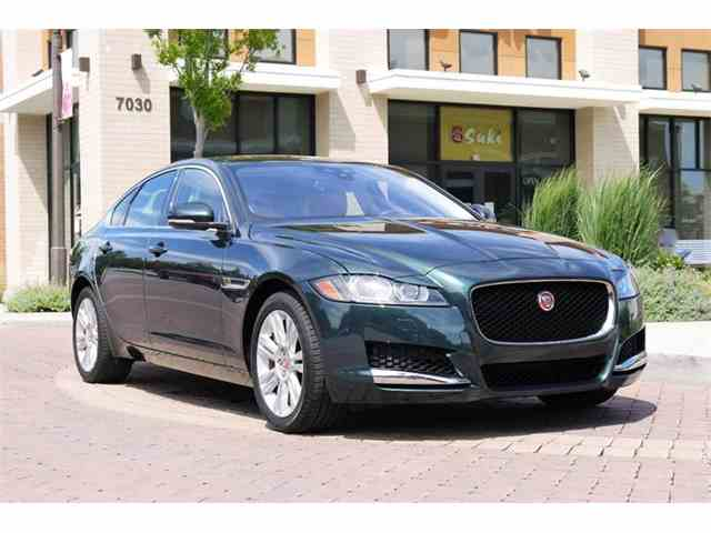2017 Jaguar XF | 995867