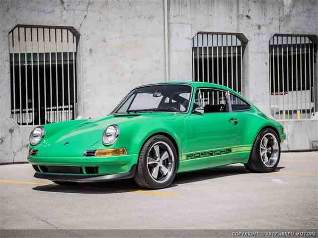 1990 Porsche 911Carrera 2 Hotrod | 995868