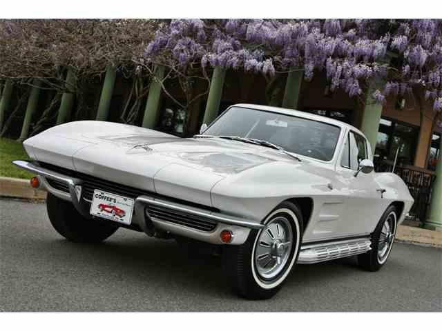 1964 Chevrolet Corvette | 990587