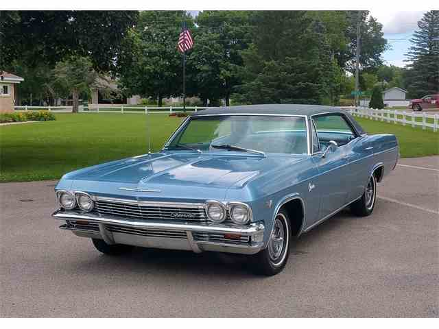 1965 To 1967 Chevrolet Caprice For Sale On Classiccars Com