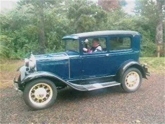 1930 Ford Model A | 990588
