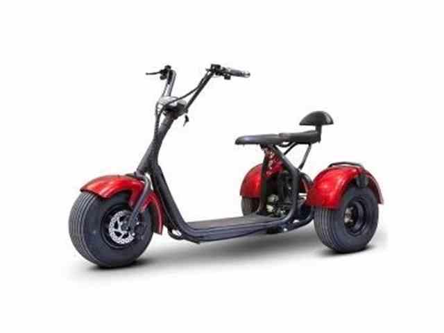 2017 E-Wheels EW-21 | 995884