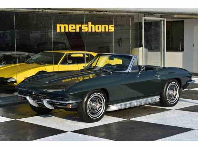 1967 Chevrolet Corvette | 995888