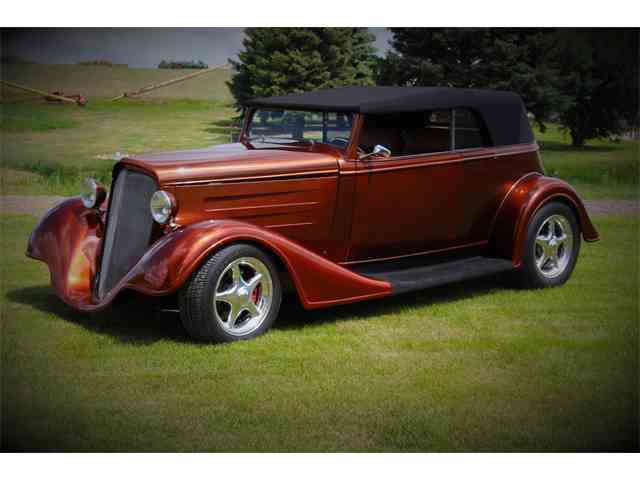 1934 Chevrolet Antique | 990589
