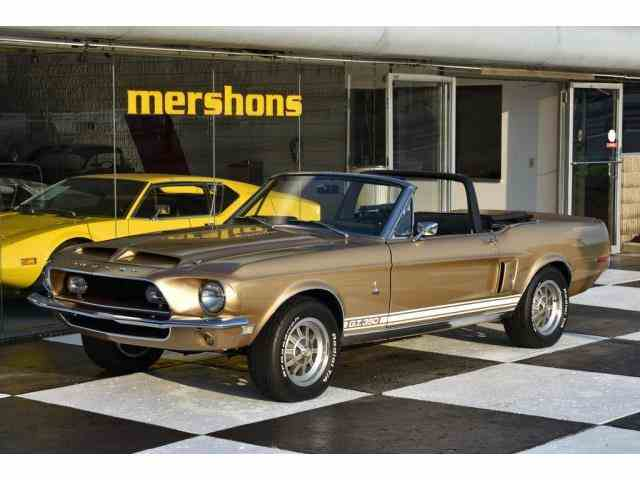 1968 Shelby GT350 | 995891