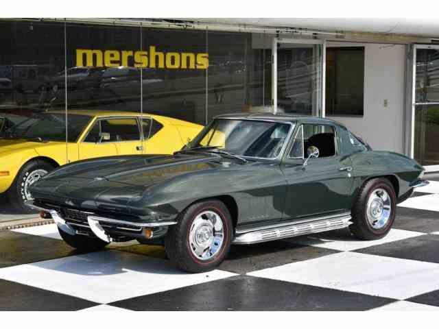 1967 Chevrolet Corvette | 995892