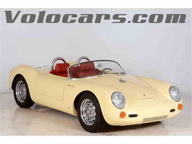 1955 Porsche 550 | 995897