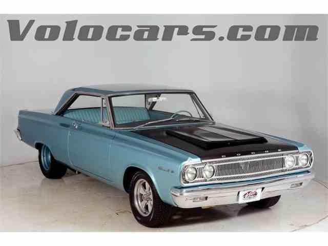1965 Dodge Coronet | 995898