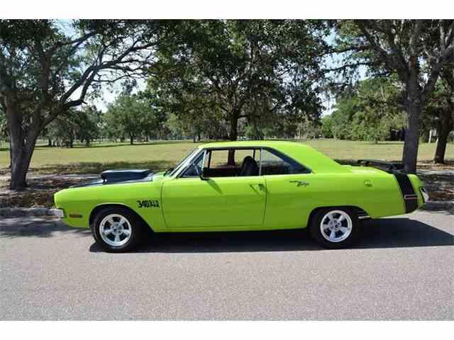 1970 Dodge Dart | 990059