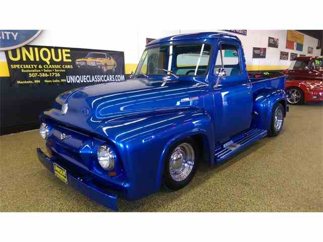1954 Ford Pickup | 995901