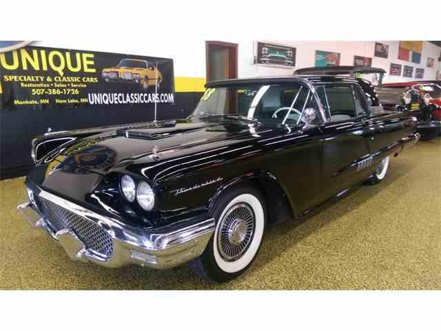1958 Ford Thunderbird | 995902