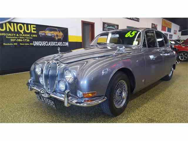 1965 Jaguar Mark II | 995903