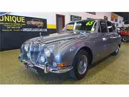 1965 Jaguar Mark II for Sale - CC-995903