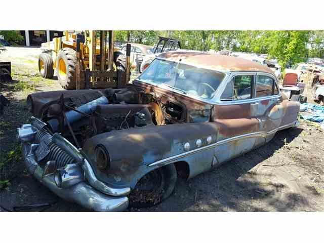 1951 Buick Super    Sedan | 995910