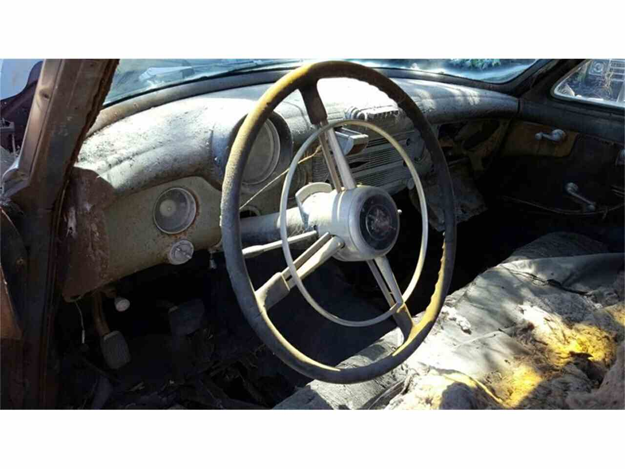 Buick Super Sedan For Sale Classiccars Com Cc