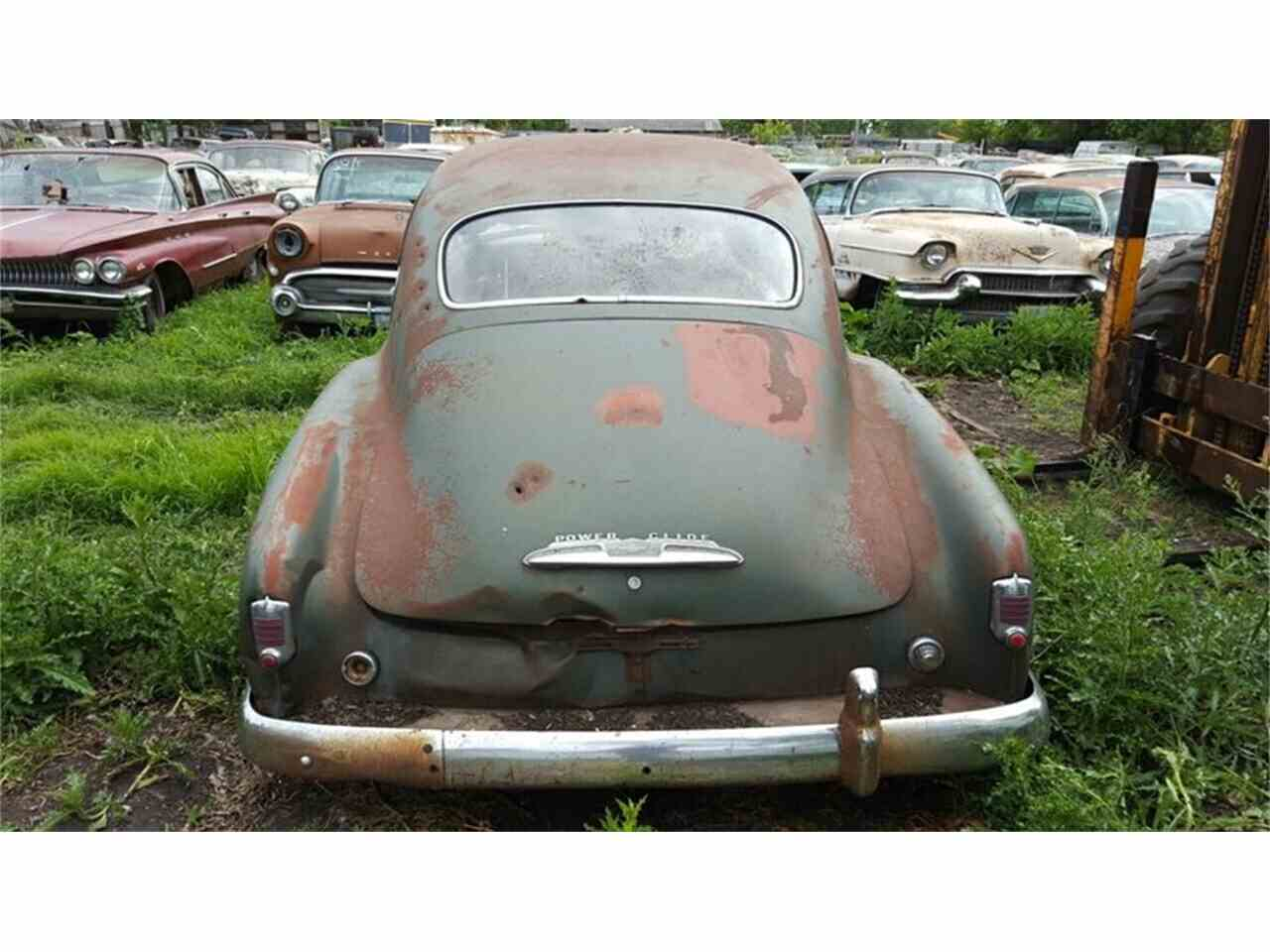 All Chevy 1951 chevrolet fleetline : 1951 Chevrolet Fleetline 2dr Fastback for Sale | ClassicCars.com ...
