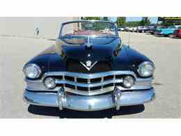 1950 Cadillac Series 62    Convertible for Sale - CC-995915