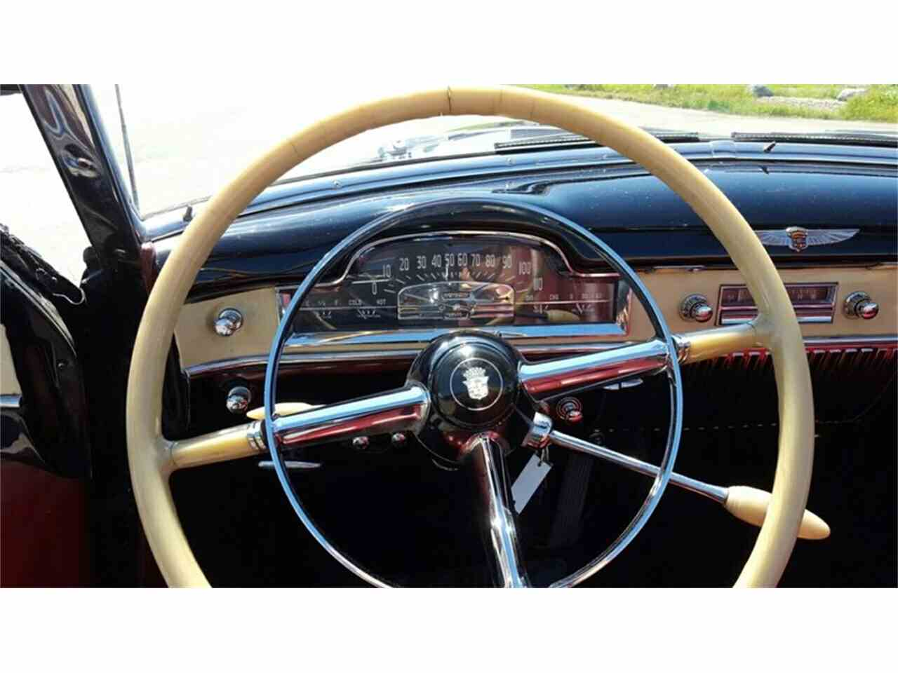 Large Picture of '50 Series 62    Convertible - LCGB