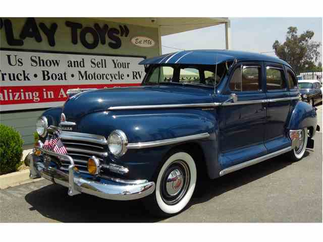 1946 to 1948 plymouth for sale on 18 for 1946 plymouth special deluxe 4 door