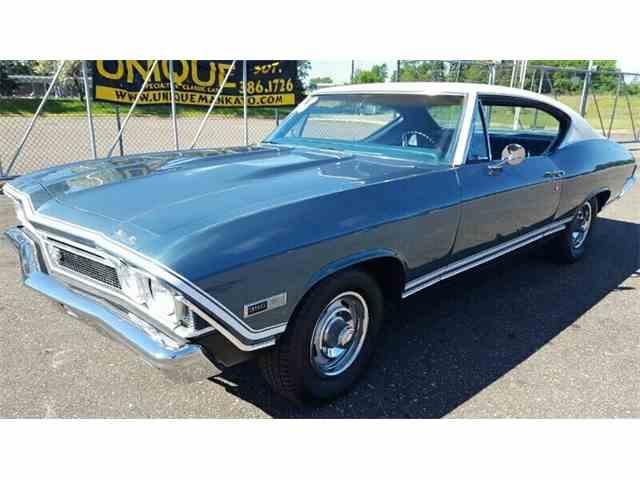 1968 Chevrolet Chevelle SS | 995920