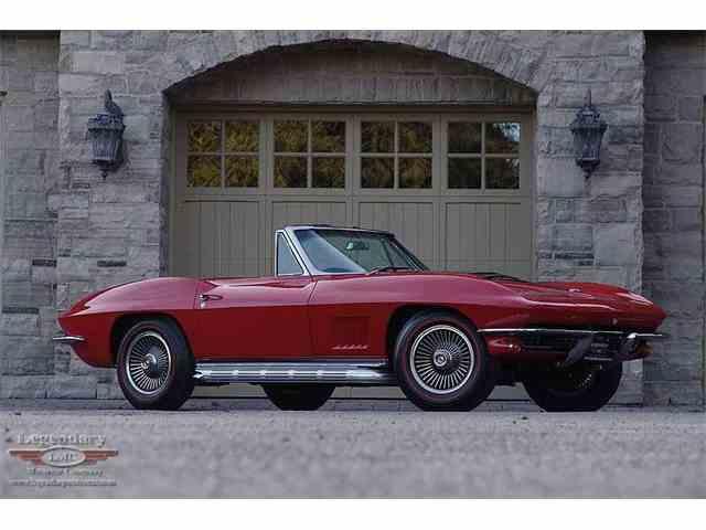1967 Chevrolet Corvette | 995924