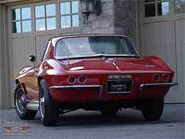 Picture of Classic '67 Chevrolet Corvette - $165,000.00 Offered by Legendary Motorcar Company - LCGK
