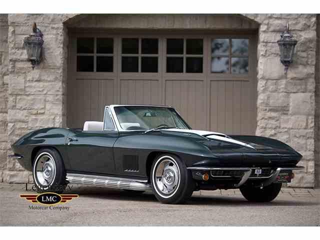1967 Chevrolet Corvette | 995925