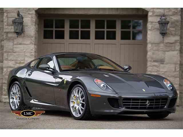 2008 Ferrari 599 GTB | 995926