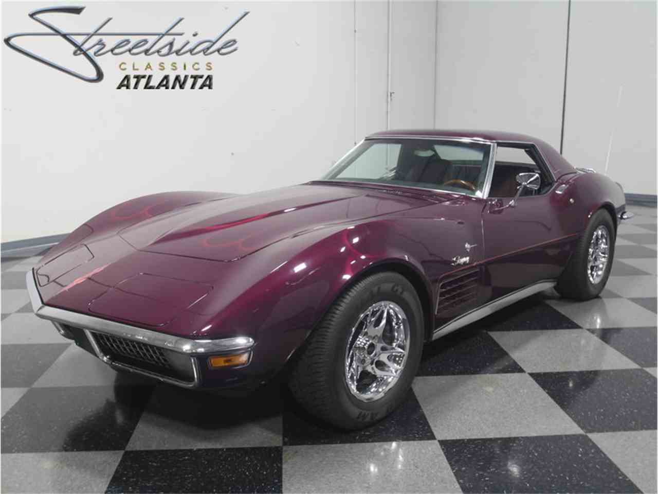 1970 Chevrolet Corvette for Sale - CC-995927