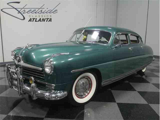 Picture of Classic 1949 Commodore located in Georgia - $24,995.00 Offered by Streetside Classics - Atlanta - LCGO