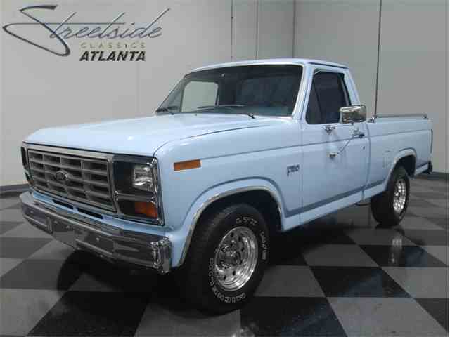 1985 Ford F150 | 995930