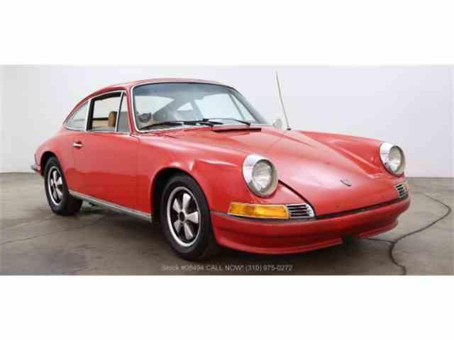 1969 Porsche 911E | 995933