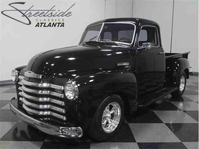 1949 Chevrolet 3100 | 995935