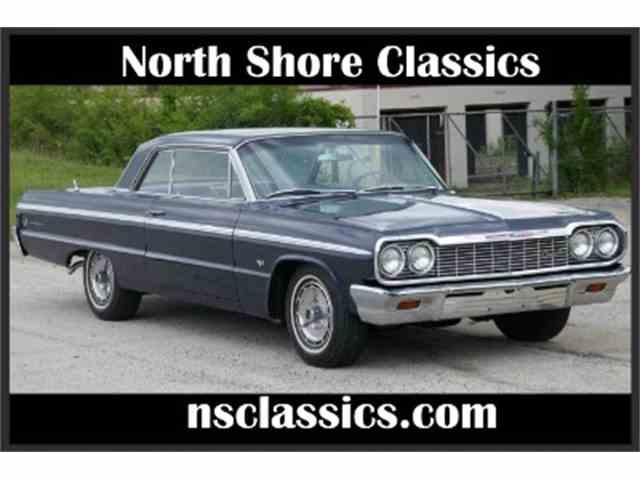 1964 Chevrolet Impala | 995945