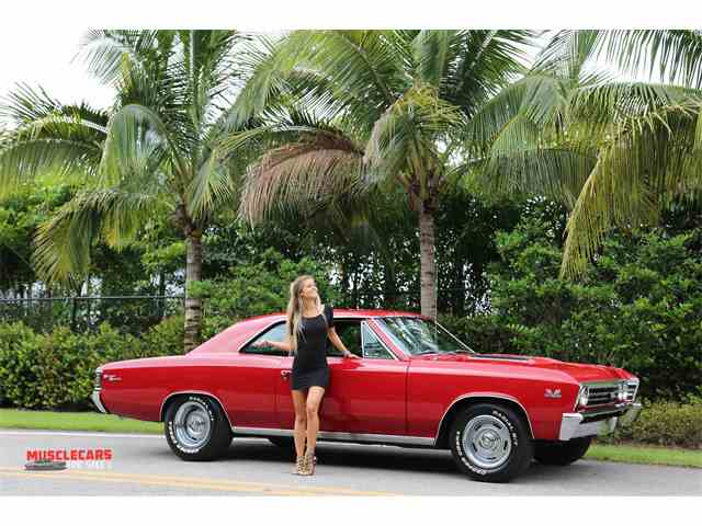 1967 Chevrolet Chevelle SS | 995949