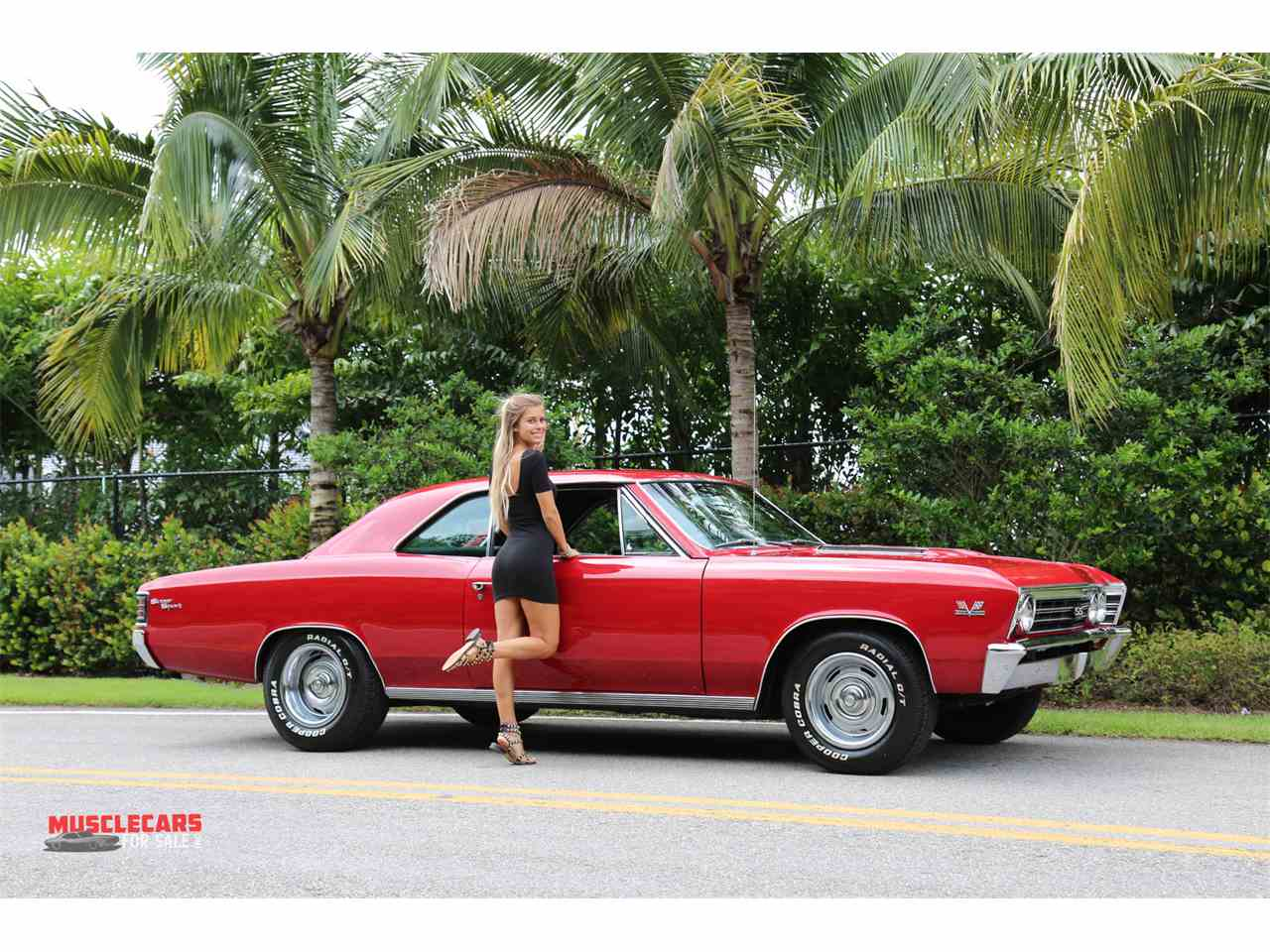 1967 chevrolet chevelle ss for sale cc 995949. Black Bedroom Furniture Sets. Home Design Ideas