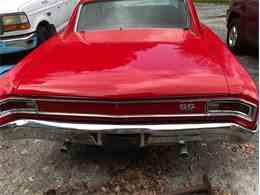 1966 Chevrolet Chevelle SS for Sale - CC-995955