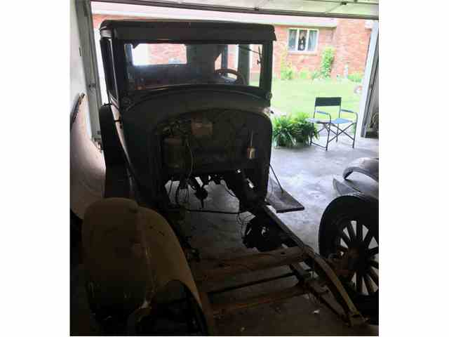 1924 Essex Super Six | 995975