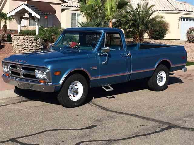 1968 GMC 2500 | 995977