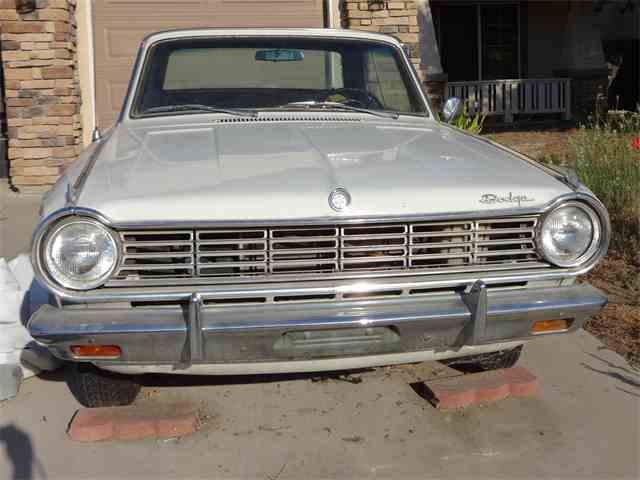 1965 Dodge Dart GT | 995981