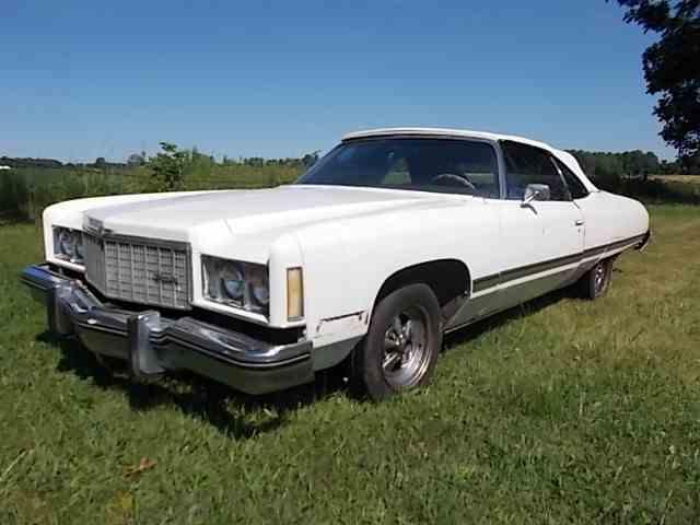 1974 Chevrolet Caprice | 995989