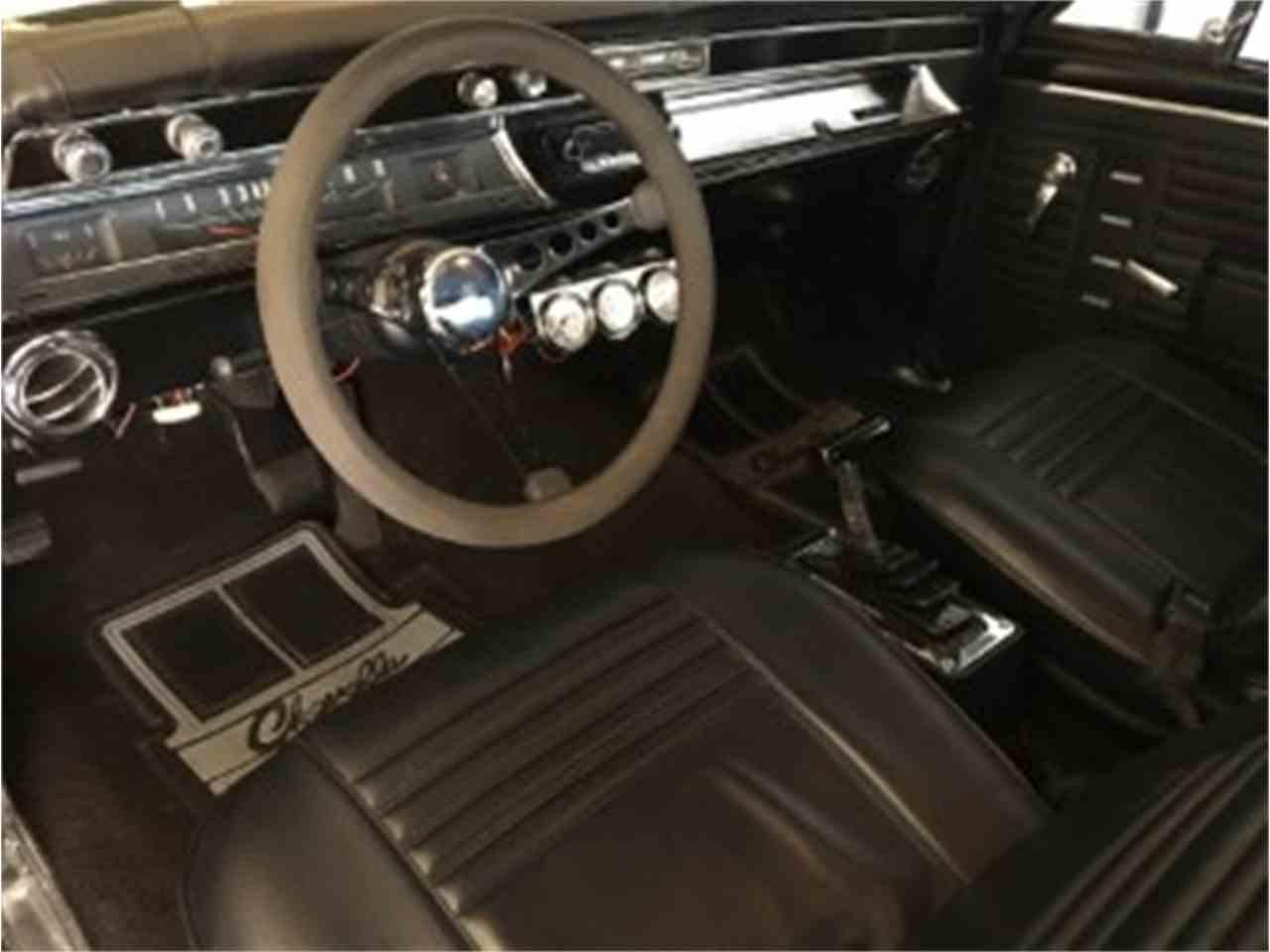 Large Picture of '67 Chevelle Malibu - L8CN