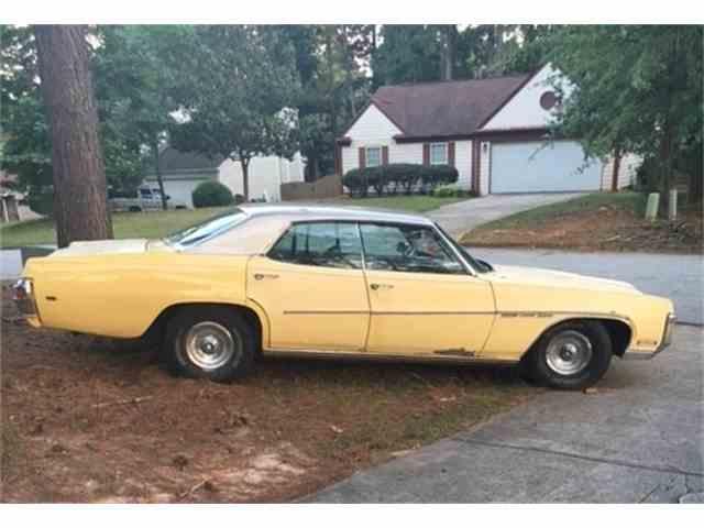 1971 Buick LeSabre | 995992