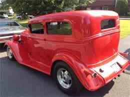 1933 Plymouth  Sedan  for Sale - CC-995999