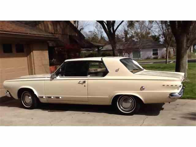 1965 Dodge Dart GT | 996011