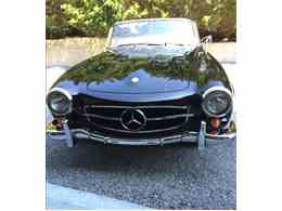 1959 Mercedes-Benz 190SL for Sale - CC-996013