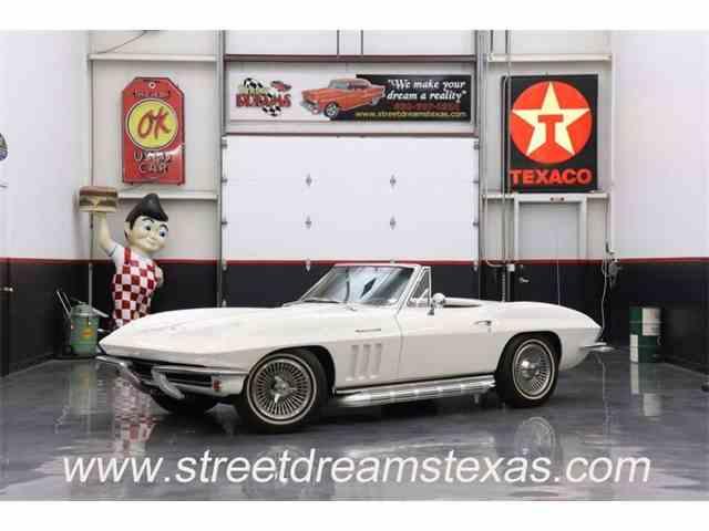 1965 Chevrolet Corvette | 996027